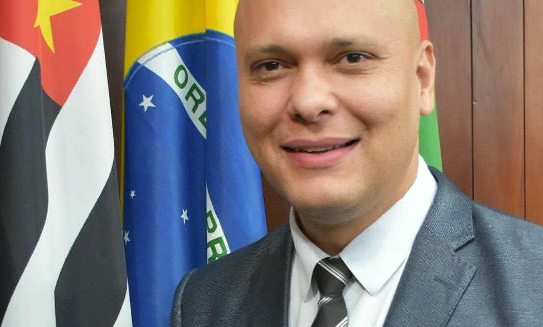 Vereador Douglas Medeiros